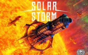 Solar Storm: l'astronave verso la catastrofe
