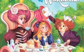 Alice in Wordland - Anteprima Essen 2019