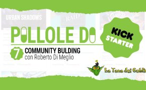Pillole di Kickstarter #7: community building