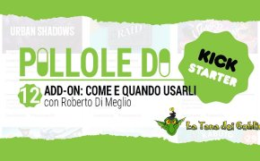 Pillole di Kickstarter #12: add-on, come e quando usarli