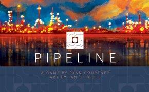 Pipeline: copertina