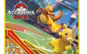Saranno Goblin: Pokemon - Accademia Lotta