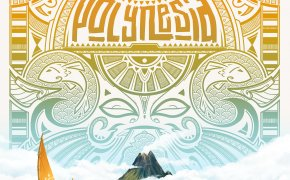 Polynesia copertina