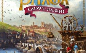 Praga Caput Regni: la Praga di Carlo IV