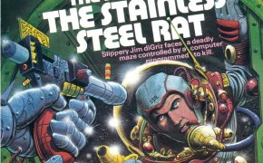 Archeologia ludica: The Return of The Stainless Steel Rat