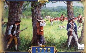 1775: Rebellion: guerra a colpi di dadi