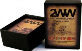 2WW (Second World War)