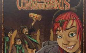 The 3 Commandments