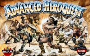 Advanced Heroquest