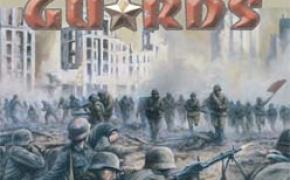 Advanced Squad Leader (ASL) Historical Module 7: Valor of the Guards