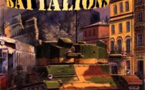 Advanced Squad Leader (ASL) Module 11: Doomed Battalions