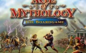 Age of Mythology: The Boardgame