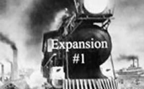 Age of Steam: Expansion Set 1