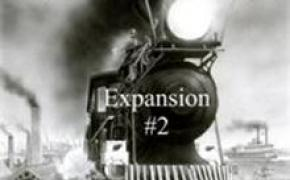 Age of Steam: Expansion Set 2