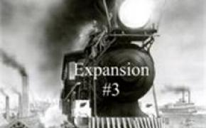 Age of Steam: Expansion Set 3