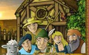 Agricola - Gamer's deck