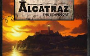 Alcatraz: The Scapegoat