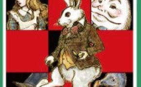 Alice in Wonderland Parade