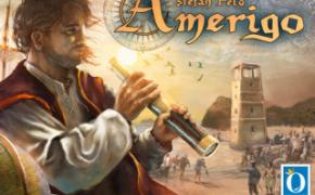 Amerigo (Queen Games)