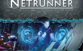 Copertina di Android: Netrunner, il gioco di carte