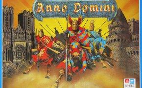 Copertina di Anno Domini