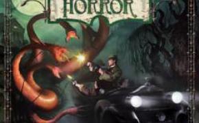 Arkham Horror (ed. Fantasy Flight)