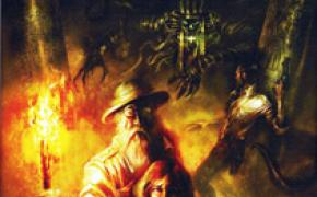 Arkham Horror: La Maledizione del Faraone Nero