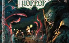 Arkham Horror: L'Orrore di Innsmouth