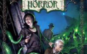 Arkham Horror: L'Orrore di Kingsport