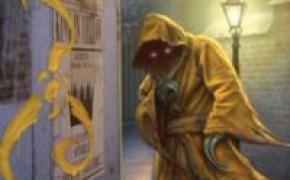 Arkham Horror: Il Re in Giallo