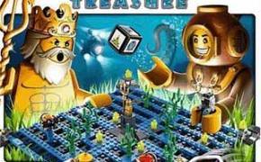 Atlantis Treasure