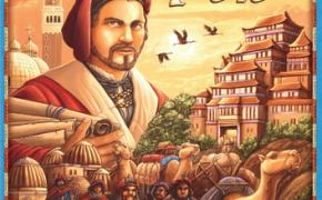 Auf den Spuren von Marco Polo
