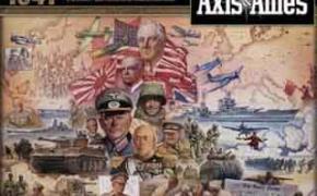 Axis & Allies 1941: tagliare non basta