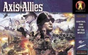 Axis & Allies Revised Edition