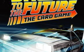 Back to the Future, The Card Game