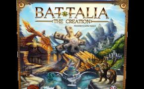 Battalia: The Creation - Viaggio in un mondo fantasy
