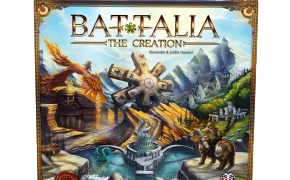 Battalia: The Creation - Viaggio in un mondo fantasy
