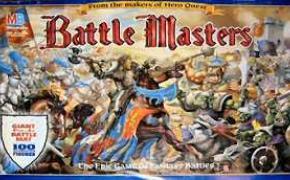 Battle Masters
