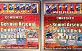 Battlecards: World Conflict, The Russian Front