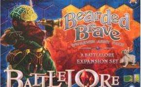 Battlelore: Bearded Brave
