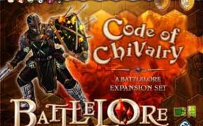 Battlelore: Code of Chivalry