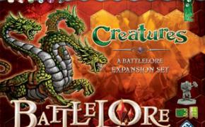 Battlelore: Creatures