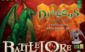 Battlelore: Dragons