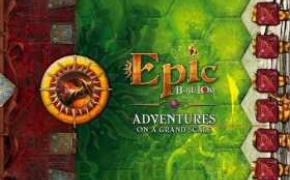 Battlelore: Epic BattleLore