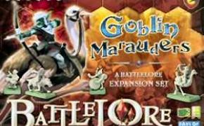 Battlelore: Goblin Marauders