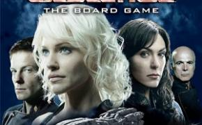 Battlestar Galactica: Pegasus Expansion