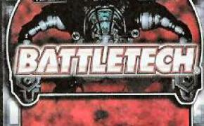BattleTech CCG