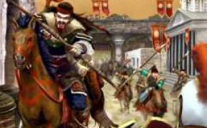 Battue: Walls of Tarsos expansion