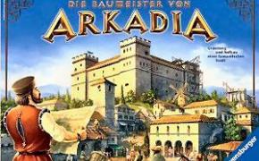 Baumeister von Arkadia, Die