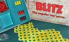 Blitz: The Popular War Game